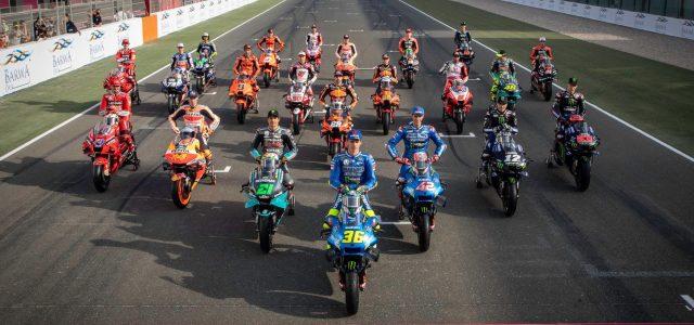 MotoGP Qatar Schedule