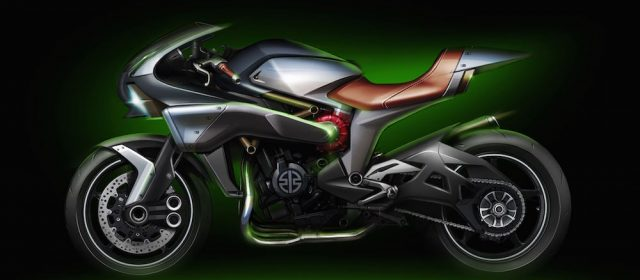 Motorcycles of the future; what will they be like?