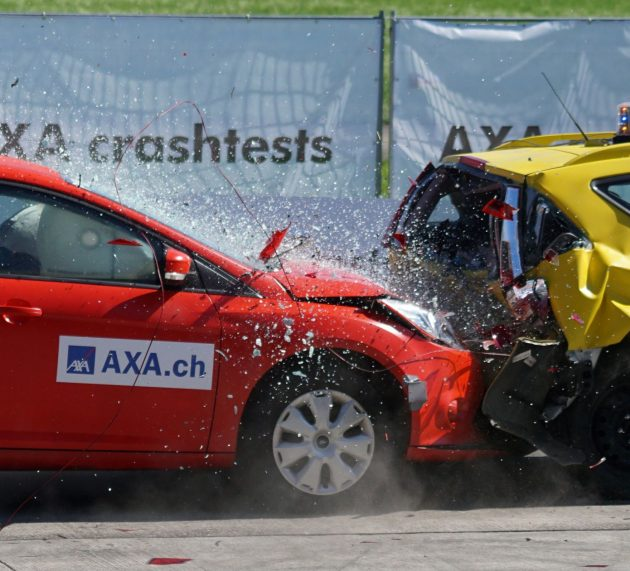 Bad drivers; is it time to retake your test?