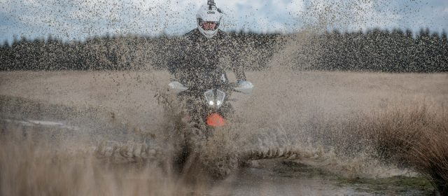 Popular Misconceptions about Adventure Bike Riders