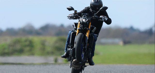 Are motorbikes still cool?
