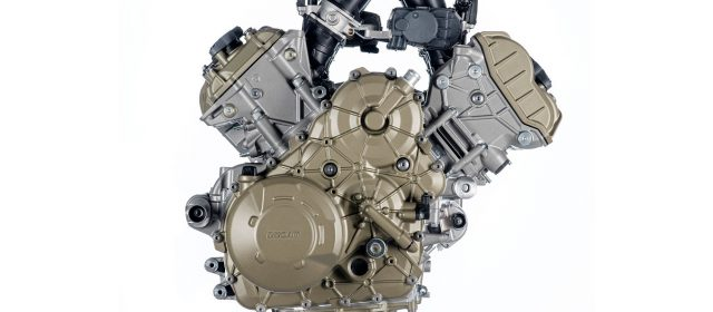 What's so good about V4 engine?