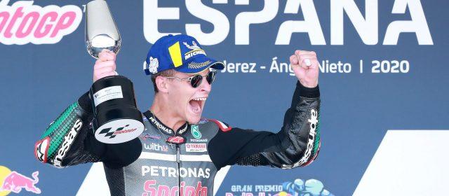 MotoGP Jerez Rd 4 Schedule