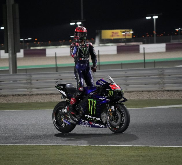 2021 MotoGP Qatar 2 | Rider Ratings