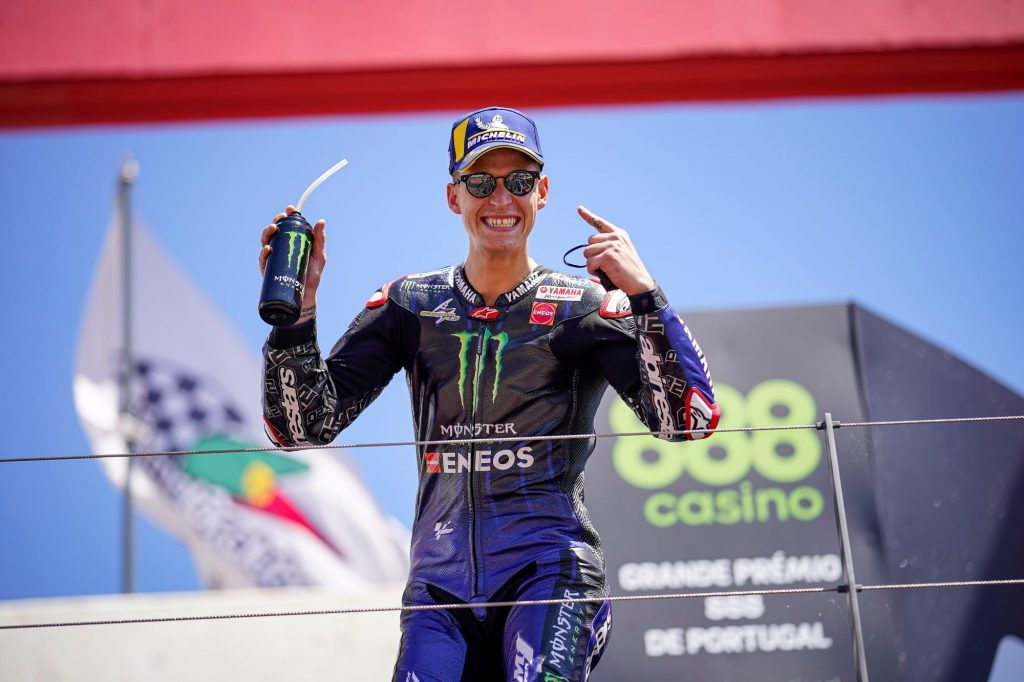 MotoGP in Portimão