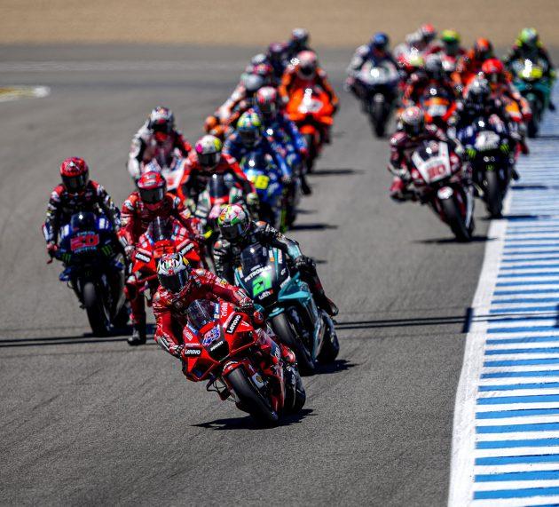 2021 MotoGP Jerez | Rider Ratings