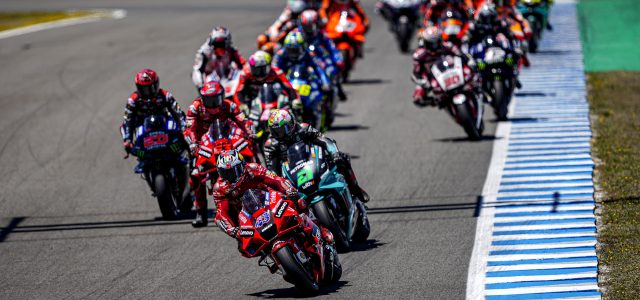 2021 MotoGP Jerez | Rider Ratings