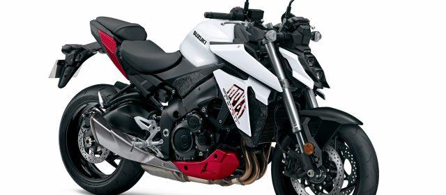Suzuki GSX-S950 |  A2 License 'big-bike'