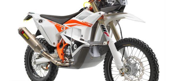 KTM Rally Replica | Dakar Dream Machine