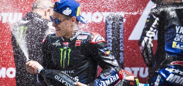 2021 MotoGP Assen | Rider Ratings