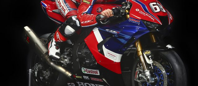 Superstock bikes; more 'super' than 'stock'