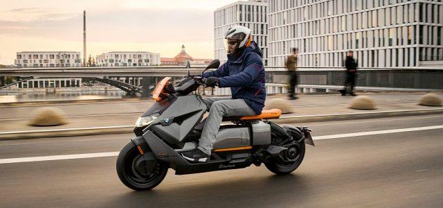 BMW CE 04 | A new benchmark?