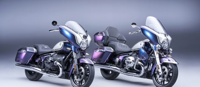 The new BMW R 18 | Big Boxer or Bonkers Bagger