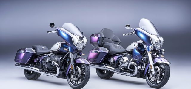 The new BMW R 18   Big Boxer or Bonkers Bagger