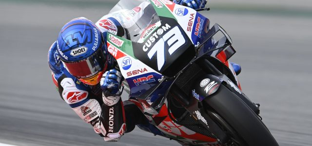 LCR Honda boss expects better results