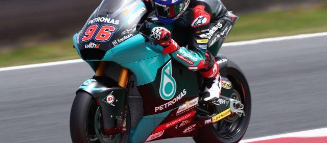 Jake Dixon | MotoGP Rider