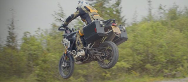 Video: EXTREME CAMPING