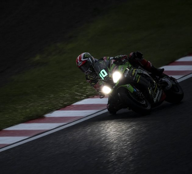 Kawasaki return to Suzuka 8 Hours