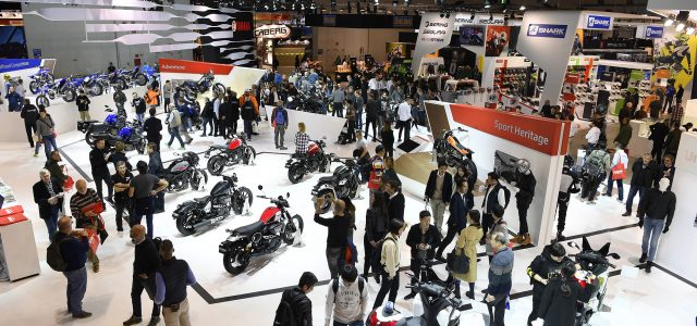 Yamaha pull out of Motorcycle Live