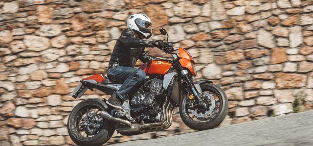 2021 Honda CB1000R 5Four