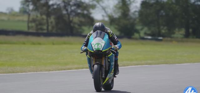 Video: Let's Go Racing   Podium Frenzy