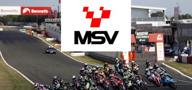 Motorsport in the UK   The MSV Monopoly