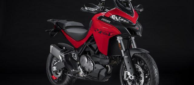 Ducati Multistrada V2   Pleasure yourself
