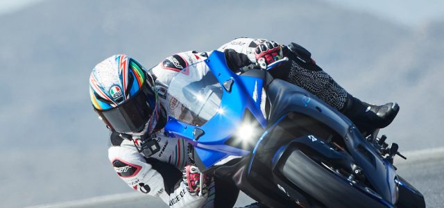 Video: Yamaha R7   Road + Track Review