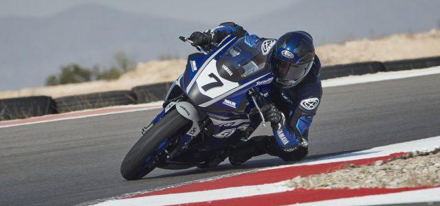 Yamaha R7 Cup | Keep dreaming